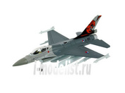 06644 Revell 1/100 F-16 Fighting Falcon