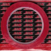63207 JAS Маскировочная лента, ПЭТ  5 мм х 18 м