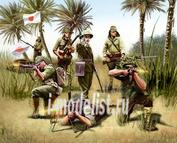 02528 Revell 1/76 Japanese Infantry WWII