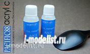 V01 Pacific88 Lacquer glossy Aqua