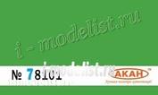 78101 Акан Зеленый - Авиакомпания