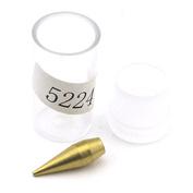 5224 Jas airbrush Nozzle, cone, diameter 0.3 mm