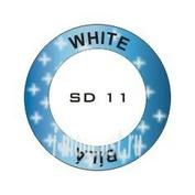 SD011 CMK White. Модельный пигмент 30 мл