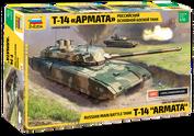3670 Zvezda 1/35 Russian tank T-14