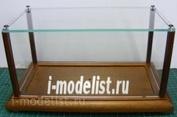 10001 Hobby-Planet Короб для моделей. Размер 250х110х100 мм
