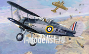 405 Roden 1/48 Gloster Sea Gladiator Mk.I