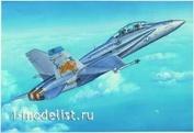 80322 HobbyBoss 1/48 Самолет F/A-18D Hornet