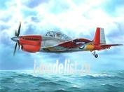 SH72236 Special Hobby 1/72 Самолет Boulton&Paul Sea Balliol T.21