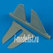 QB72 199 QuickBoost 1/72 Набор дополнений IL-2 Stormovik stabilizer