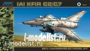 88001 AMK 1/48 IAI KFIR C2/C7