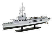 05896 Revell 1/1200 French Helicopter Carrier Jeanne d'ARC (R97)
