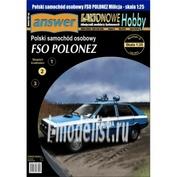 A11 Answer 1/25 Polonez
