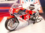 14099 Tamiya 1/12 Мотоцикл Honda NSR500 Factory Color