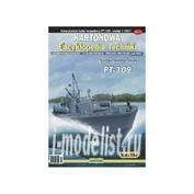 A2 Answer 1/100 PT-109