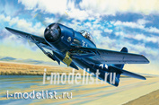 80356 HobbyBoss 1/48 F8F-1 Bearcat