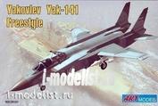 7205 ART-model 1/72 Самолет Яковлев Як-141