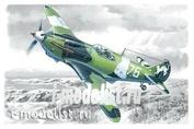 1/48 ICM 48091 LaGG-3 series 1 Soviet fighter of world war 2