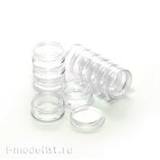 Ф10-304 MiniWarPaint Банки в тубе, 10 шт.