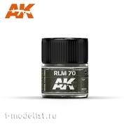 RC274 AK Interactive Acrylic lacquer RLM 70 (10ml)