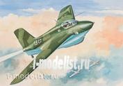 72228 Orient Express 1/72 Jet fighter Me-163B-1A