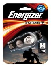 840069 Energizer Компактный налобный фонарь 1 LED Headlight