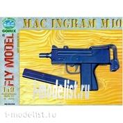 FL149 FLY Model 1/1 MAC INGRAM M10