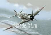 A060 Azur 1/32 Самолет Bloch MB 152C.1