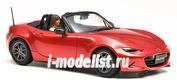 24342 Tamiya 1/24 Mazda MX-5