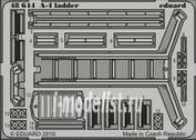 48644 Eduard 1/48 Фототравление A-4 ladder