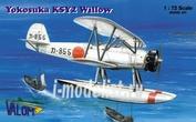 72053 Valom 1/72  Yokosuka K5Y2 (1938)