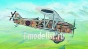 0810 Smer 1/48 Самолет Fiat Cr-32 Freccia