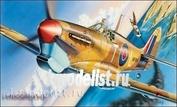 0001 Italeri 1/72 Spitfire Mk.VB