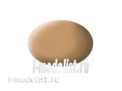 36117 Revell Аква- краска коричневая, матовая