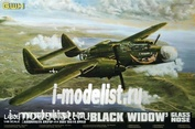 L4806 Great Wall Hobby 1/48 Northrop P-61A