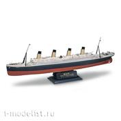 10445 Revell 1/570 RMS Titanic
