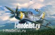 04869 Revell 1/32 Самолет Фокке-Вульф FW-190 F-8