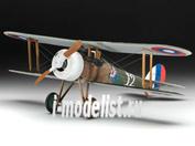 04189 Revell 1/72 Самолет Nieuport N.28 C-1