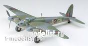 60753 Tamiya 1/72 De Havilland Mosquito B Mk.IV/PR Mk.IV