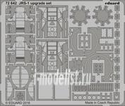 72642 Eduard 1/72 Фототравление для JRS-1 дополнительный набор