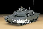 31133 Hasegawa 1/72 Основной боевой танк M-1 Abrams