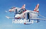 01566 Hasegawa 1/72 F-4B/N Phantom II