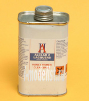 ALC303 Alclad II Прозрачная базовая грунтовка (Clear Base Primer), 120ml