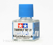 Tamiya 87137 Cement for Abs Glue for Abs plastic