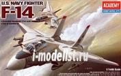 12608 Academy 1/144 F-14 Tomcat