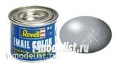 32191 Revell Краска железо металлик