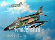 07230 Hasegawa 1/72 RF-4E Phantom II JASDF