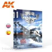 AK2937 AK Interactive Журнал