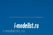 72A02 RB model 1/72 1,4m aerial for different military vehicle