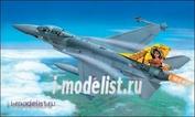 1271 Italeri 1/72 F-16 A/B Fighting Falcon