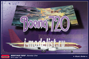 314 Roden 1/144 Самолет Boeing 720 Starship One
